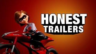Download Honest Trailers - Incredibles 2 Video