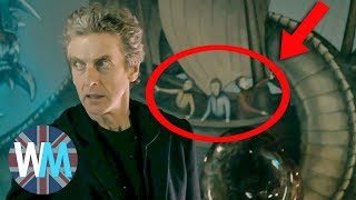 Download Top 10 Doctor Who Easter Eggs Video