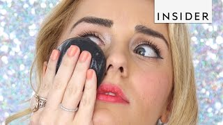 Download The Charcoal Jelly Ball Cleanser That's Going VIRAL Video