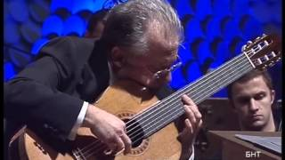 Download RODRIGO - CONCIERTO DE ARANJUEZ - I Allegro con spirito Video