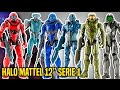 Download Halo Mattel | Figuras 12″ Video