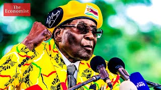 Download Zimbabwe is free of Robert Mugabe, should the world celebrate? | The Economist Video
