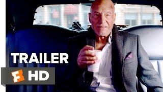 Download Christmas Eve Official Trailer #1 (2015) - Patrick Stewart, Jon Heder Movie HD Video
