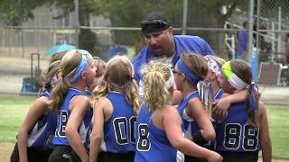 Download Thousand Oaks Girls Softball 8U Gold All-Stars vs. Newbury Park - 7-21-2013 Video