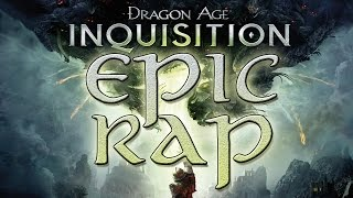Download Dragon Age: Inquisition |Rap Song Tribute| DEFMATCH - ″Reigning Down″ Video