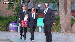 Download Bebé con guardaespaldas suelto en México Video
