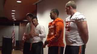 Download Gundy Awards Scholarships 2015 Video