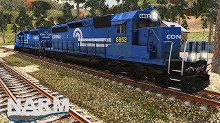 Trainz A New Era [ TrainzMarket Add-On ] - Newag Dragon E6ACT ZNLE