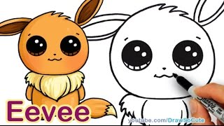 How To Draw Cute Baby Pikachu Free Download Video Mp4 3gp M4a