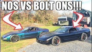 Download THE BIG RACE!!! StreetSpeed717 vs Jimbo...THIS IS IT!!! Video
