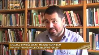 Download Türkiye'den Yunanistan'a Göç Eden Bir Rum Ailenin Hikayesi - Devrialem - TRT Avaz Video