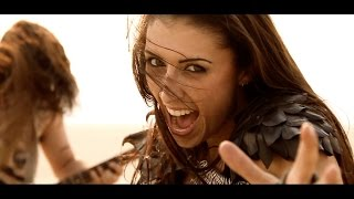 Download UNLEASH THE ARCHERS - Tonight We Ride | Napalm Records Video