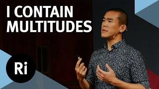 Download The Microbes Within Us - with Ed Yong Video
