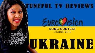 Download EUROVISION 2018 - UKRAINE - Tuneful TV Reaction & Review Video