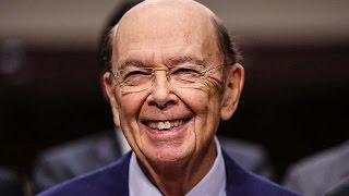 Download Wilbur Ross, Trump's Commerce Pick, Made Billions Outsourcing US Jobs Video