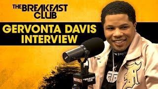 Download Gervonta Davis On Floyd Mayweather, Mike Tyson Mentality + His Next Fight Video