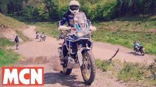 Download Off-road with Chief Road Tester   Experiences   Motorcyclenews Video