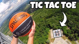 Download GIANT BASKETBALL TIC TAC TOE from 106m Video
