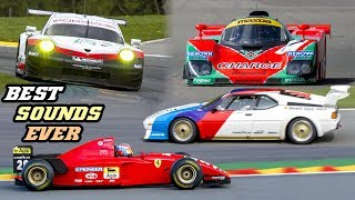Download BEST SOUNDING RACECARS EVER (1000th upload special) Video