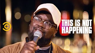 Download Lil Rel Howery - Milton on the Bongos - This Is Not Happening - Uncensored Video