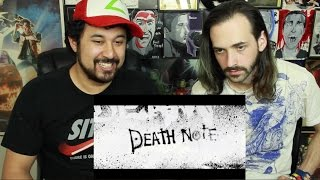 Download DEATH NOTE | Teaser TRAILER REACTION & REVIEW! Video