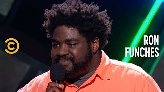 Download Calling Your Son an Asshole - Ron Funches Video