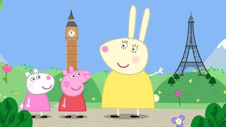 Download Peppa Pig Full Episodes |Tiny Land #51 Video