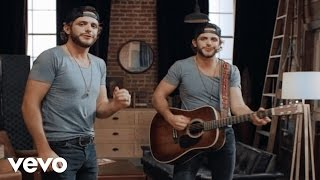 Download Thomas Rhett - Make Me Wanna Video