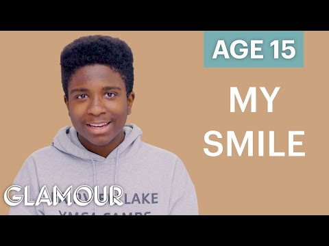 70 Men Ages 5 to 75: What Makes You Feel Confident? | Glamour