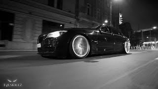 Download LOW BMW 7 Series w/ Vossen Wheels Video