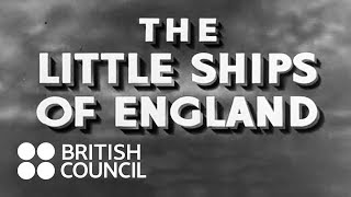 Download The Little Ships of England (1943) Video