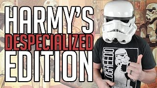 Download Star Wars Despecialized Edition - A Must Watch! Video