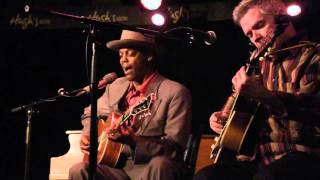 Download Eric Bibb & Michael Jerome Browne - Needed Time - Live at Hugh's Room 2016 Video