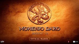 Download Mohenjo Daro   Official Trailer   Hrithik Roshan & Pooja Hegde   In Cinemas Aug 12 Video
