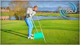 Download WRIST SET IN THE GOLF SWING Video