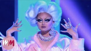 Download Top 10 Moments from RuPaul's Drag Race Season 8 Video