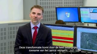 Download Les différentes opportunités en IT à la STIB Video