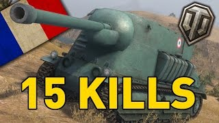 LEAKED! VK 100 01 (P) Mammut Stats || World of Tanks Free Download
