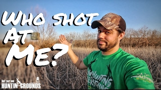 Download WHO SHOT AT ME? Find Out Who and Why! Vlog #8 Video