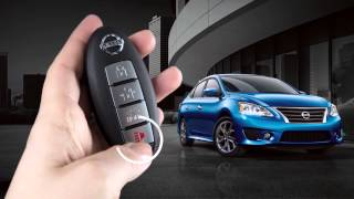 Download 2015 NISSAN Sentra - Intelligent Key and Locking Functions (if so equipped) Video