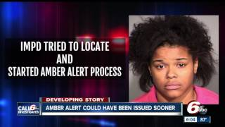 Download CALL 6: Amber Alert for three endangered children should have been issued days earlier Video
