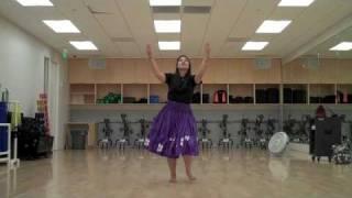 Download He Mele No Lilo - Lilo and Stitch hula Video