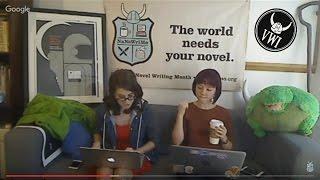 Download NaNoWriMo Virtual Write-In 11/8/16 Video