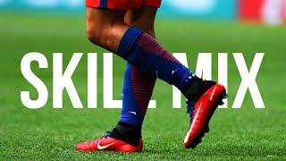 Download Best Football Skills 2017 - Skill Mix   HD Video