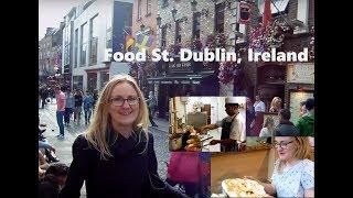 Download Indian Food in Europe: Dublin, Ireland Video