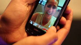 Download ooVoo - Multi-party HD video chat for Android Video
