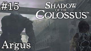 Download Detonado de Shadow of the Colossus (PS2) - (Level Hard) - Parte 15 - Argus Video