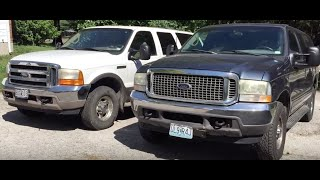 Download Ford Excursion / Truck Trailer Lights Fixed Video