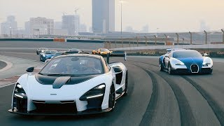 Download TOP TUNING Y SUPER COCHES EN DUBAI Video