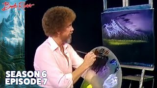 Download Bob Ross - Arctic Beauty (Season 6 Episode 7) Video